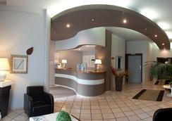 Bert Hotel - Sesto San Giovanni - Vastaanotto