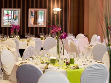 Sorat Insel-Hotel Regensburg - Ρέγκενσμπουργκ - Αίθουσα συνεδριάσεων