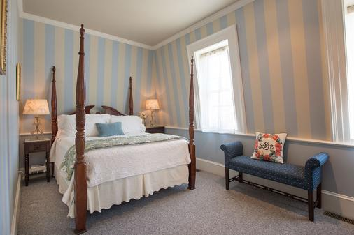 The Captain Farris House B&B - South Yarmouth - Bedroom