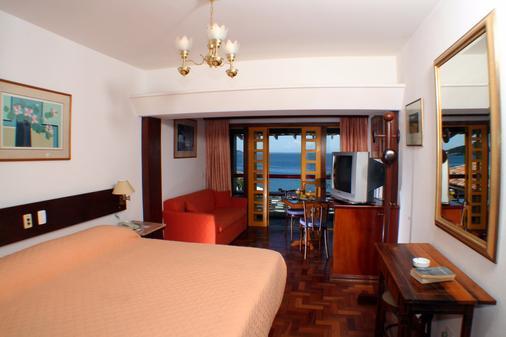 Hotel El Cazar - Búzios - Makuuhuone