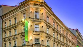 布拉格三皇冠酒店 - 布拉格 - 布拉格 - 建築