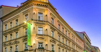 Three Crowns Hotel Prague - Praha - Rakennus