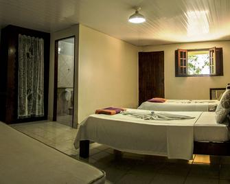 Hotel Fazenda Água Branca - Bonito - Bedroom