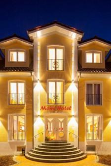 Moin! Hotel Cuxhaven - Cuxhaven - Cảnh ngoài trời