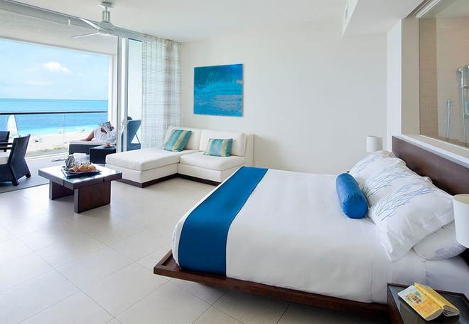 Hotel Palma Mazas - Эль-Ареналь - Спальня