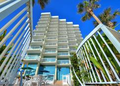 Bahama House - Daytona Beach - Edificio