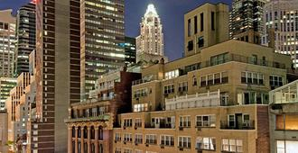 The Carvi Hotel New York, Ascend Hotel Collection - New York - Building