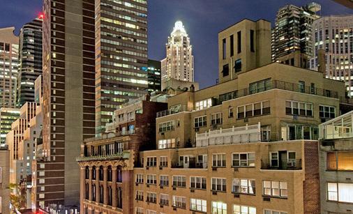 Carvi Hotel New York - New York - Toà nhà
