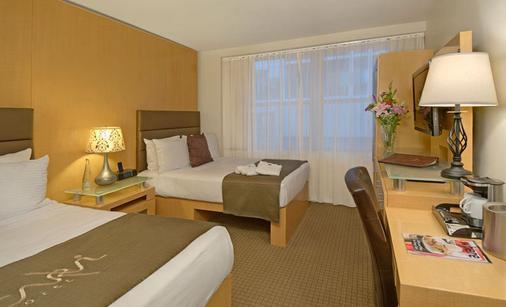 Carvi Hotel New York - New York - Phòng ngủ