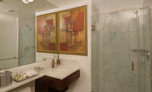 Carvi Hotel New York - New York - Bathroom