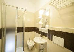 Hotel Adria Mare - Rimini - Kylpyhuone