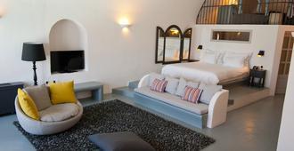 Ambassador Aegean Luxury Hotel and Suites - Akrotiri - Habitación