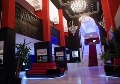 Anezi Tower Hotel - Agadir - Lobby