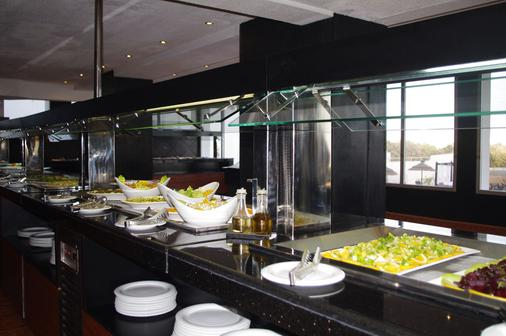 Anezi Tower Hotel - Agadir - Buffet