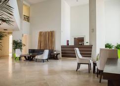 Aruba Stop Vacation Rentals - Noord - Recepcja
