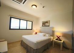 Aruba Stop Vacation Rentals - Noord - Soveværelse