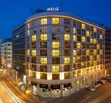 梅里亞雅典酒店 - 雅典