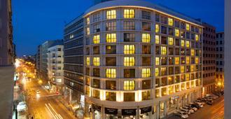 Melia Athens - Athens - Building