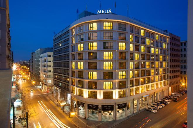 Meliá Athens - Афины - Здание