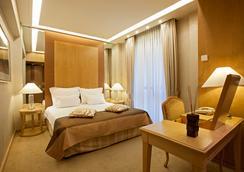 Meliá Athens - Athens - Phòng ngủ
