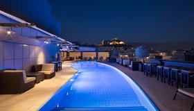 Melia Athens - Athens - Pool