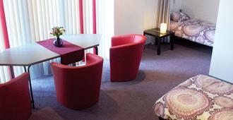 B&B Zevenkamp - Rotterdam - Servicio de la habitación