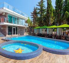 Spa-Hotel Grace Arli