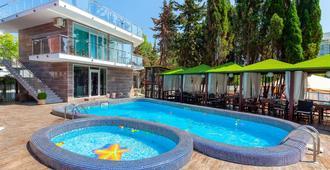 Spa-Hotel Grace Arli - Sochi - Piscina