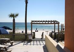 The Reef at Seahaven Beach Resorts - Panama City Beach - Beach