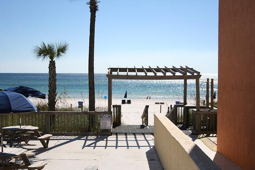 The Reef at Seahaven Beach Resorts - Panama City Beach - Ranta