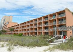 The Reef at Seahaven Beach Resorts - Panama City Beach - Bâtiment