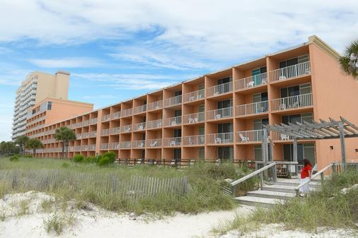 The Reef at Seahaven Beach Resorts - Panama City Beach - Rakennus
