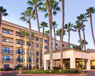 Courtyard by Marriott Laguna Hills Irvine Spectrum/Orange County - Laguna Hills - Gebouw
