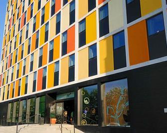Hotel Star Inn - Porto - Edifício