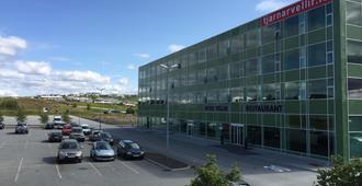 Hotel Vellir - Hafnarfjörður - Edifício