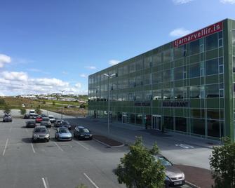 Hotel Vellir - Hafnarfjörður - Gebäude