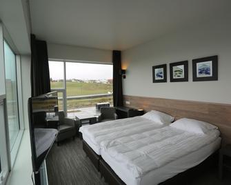 Hotel Vellir - Гапнарфйордур - Спальня