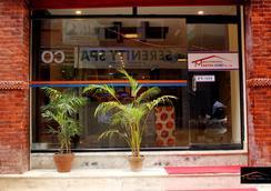 加德滿都曼陀羅屋 - 加德滿都 - 加德滿都 - 室外景