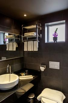 Hotel No 20 Marina - Adult Only - Bodrum - Bad