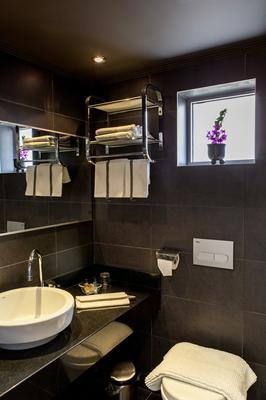 Hotel No 20 Marina - Adult Only - Bodrum - Baño