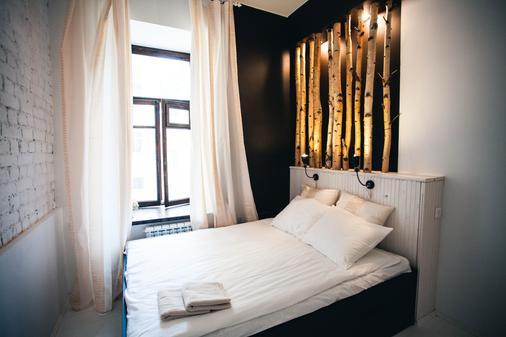 Taiga - Saint Petersburg - Bedroom