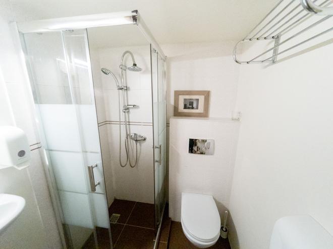 Taiga - Saint Petersburg - Bathroom