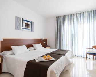 Hotel Sun Palace Albir & Spa - L'Albir - Bedroom