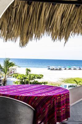Bungalows Zicatela - Puerto Escondido - Outdoor view