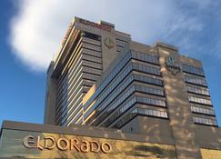 Eldorado Resort Casino At The Row - Reno - Building