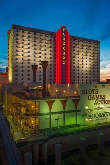 Eldorado Resort Casino Shreveport - Shreveport - Toà nhà