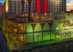 Eldorado Resort Casino Shreveport - Shreveport - Edificio