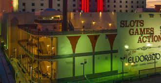 Eldorado Resort Casino Shreveport - Shreveport - Edificio