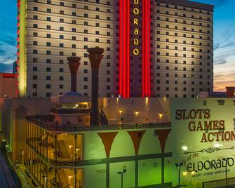 Eldorado Resort Casino Shreveport - Shreveport - Building