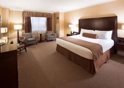 Eldorado Resort Casino Shreveport - Shreveport - Schlafzimmer
